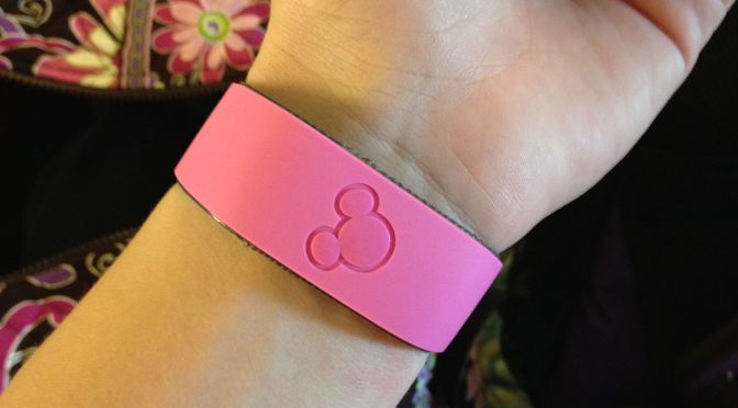 What Disney's MagicBands could mean for schools