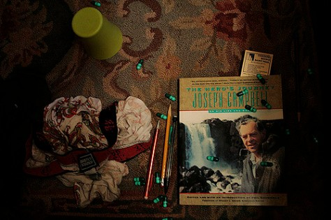 Photo Courtesy of Jeremiah - www.flickr.com/photos/fuzzysaurus/